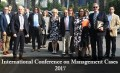 International Conference on Management Cases 2017