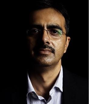 Ashutosh Pandey- CEO Tata CLiQ
