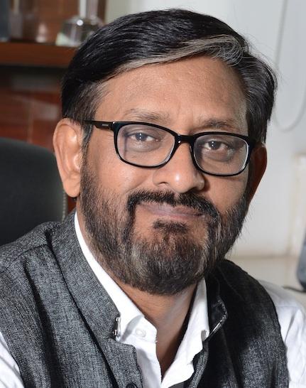 Dr. Jitendra Das
